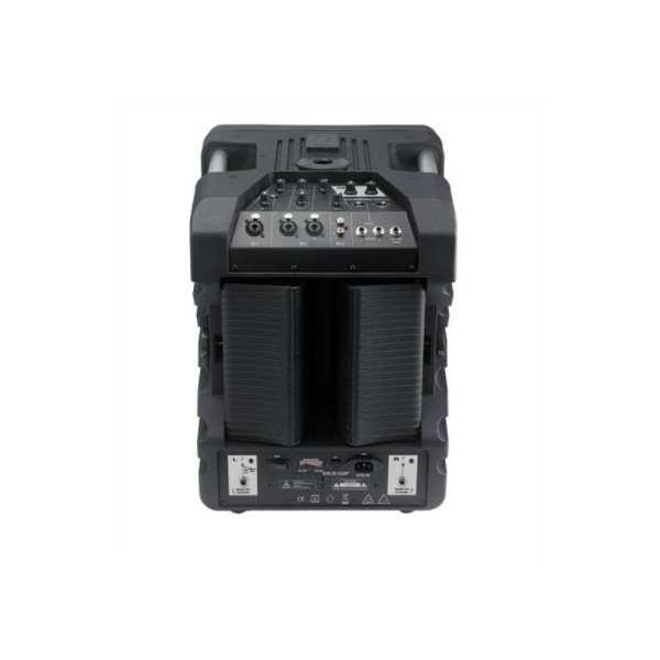 Sono Compact Goa 500 Audiophony Triphonique