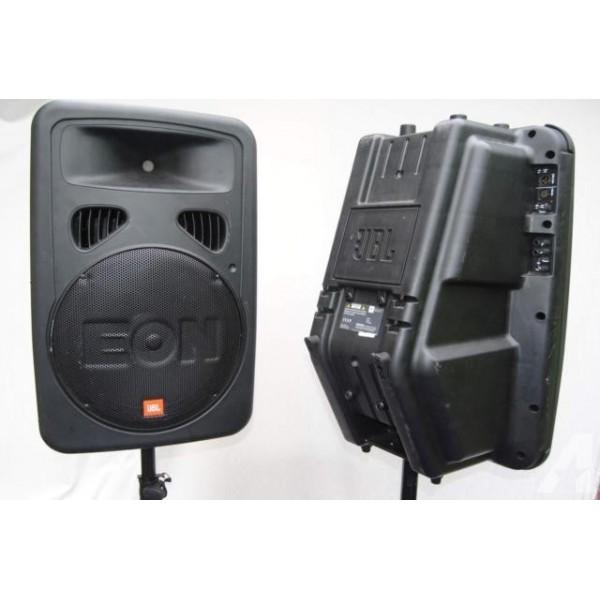 Enceinte JBL Eon 15G2