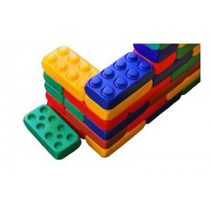 Briques de construction esda