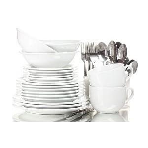 Kit de vaisselle 60 personnes