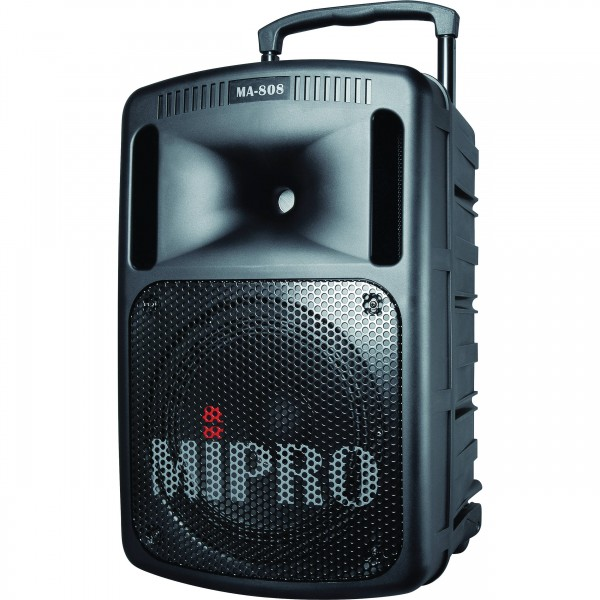 Enceinte portable Mipro