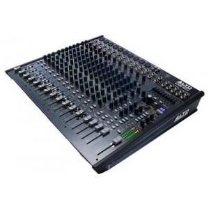 Table de mixage analogique 16 pistes