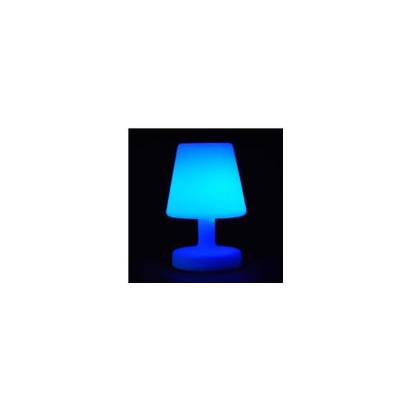 Lampe de table LED décorative