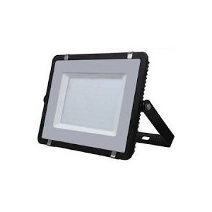 Projecteur LED blanc 200 W