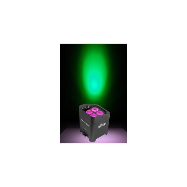Pack décoration lumière sur batterie