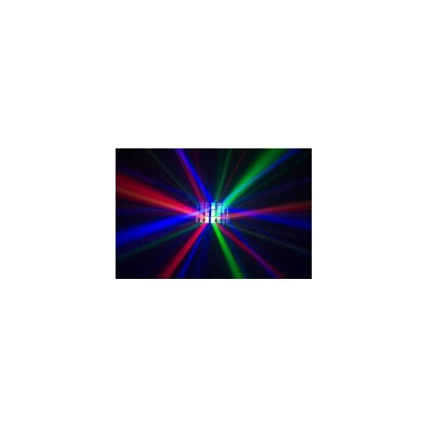 Pack lumière animation disco