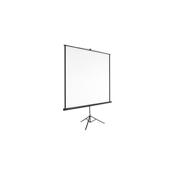 Vidéo projecteur avec écran