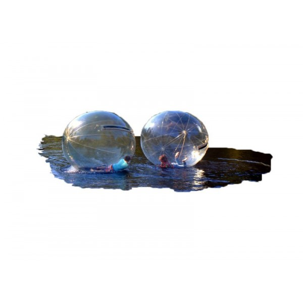 "Bulles gonflables ""Waterballs"""