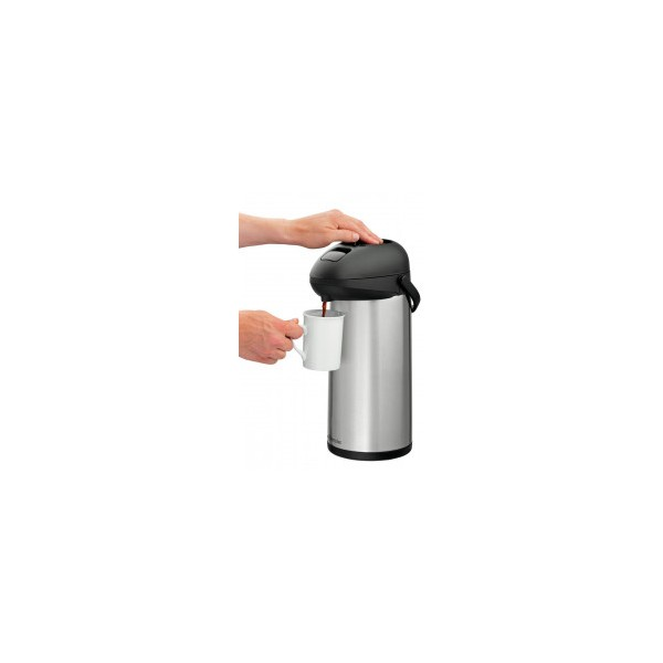 Cafetière thermos