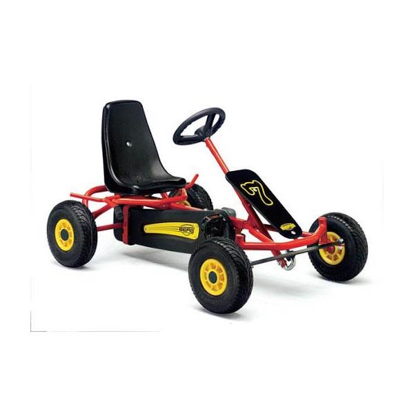 Karting à pédales enfants